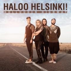 HALOO HELSINKI! - HULLUUDEN HIGHWAY