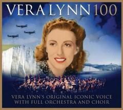Lynn, Vera - VERA LYNN 100