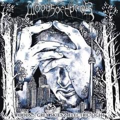 Woods of Ypres - WOODS 5: GREY SKIES &..
