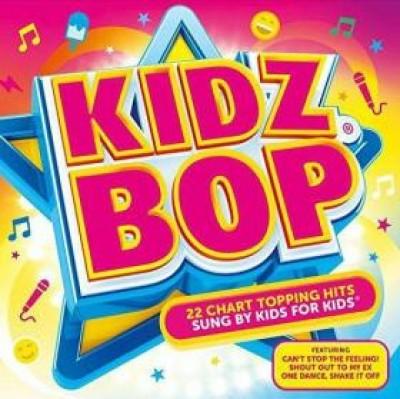 Kidz Bop Kids - KIDZ BOP