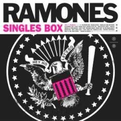 Ramones - 76-79 Singles Box
