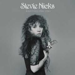 "Stevie Nicks - Rarities 10"""