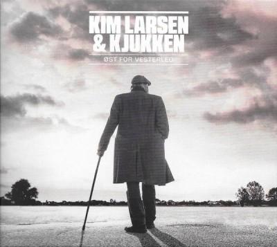 Larsen, Kim & Kjukken - OST FOR VESTERLED -DIGI-