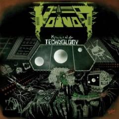 Voivod - KILLING.. -CD+DVD-