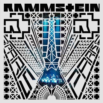 Rammstein - PARIS -CD+BLRY/SPEC-