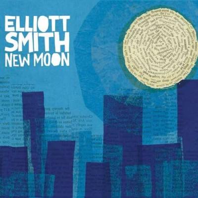 Smith, Elliott - NEW MOON -DOWNLOAD/HQ-