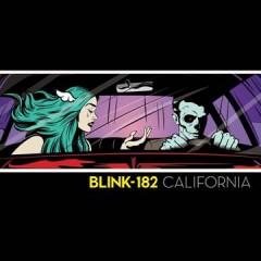 Blink 182 - CALIFORNIA -DELUXE-