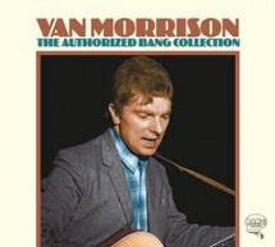 Morrison, Van - AUTHORIZED BANG..