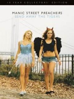 Manic Street Preachers - SEND AWAY THE..-COLL. ED-
