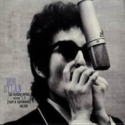 Dylan, Bob - BOOTLEG SERIES VOL. 1-3