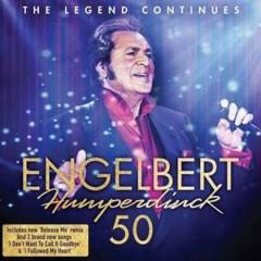 Humperdinck, Engelbert - ENGELBERT HUMPERDINCK:50