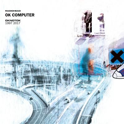 Radiohead - OK COMPUTER OKNOTOK 1997