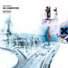Radiohead - OK COMPUTER OKNOTOK 1997-