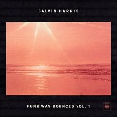 Harris, Calvin - FUNK WAV BOUNCES 1