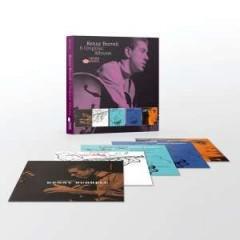Burrell, Kenny - 5 ORIGINAL ALBUMS -LTD-