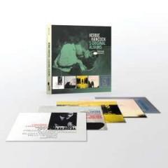 Hancock, Herbie - 5 ORIGINAL ALBUMS -LTD-