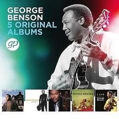 Benson, George - 5 ORIGINAL ALBUMS