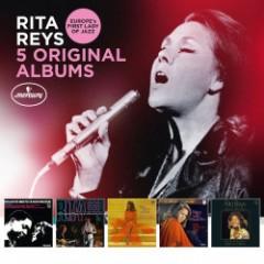 Reys, Rita - 5 ORIGINAL ALBUMS