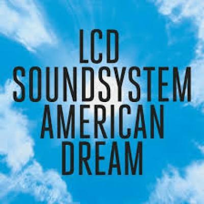 LCD Soundsystem - AMERICAN DREAM -DIGI-