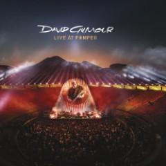Gilmour, David - LIVE AT POMPEII -DIGI-