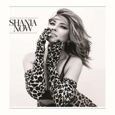 Twain, Shania - NOW