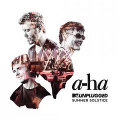 a-ha - MTV UNPLUGGED - SUMMER..