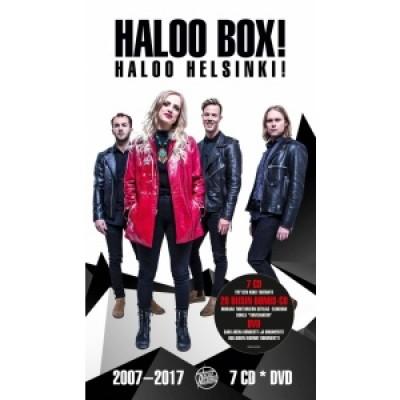 HALOO HELSINKI! - HALOO BOX!