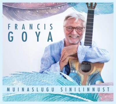 Francis Goya - Muinaslugu sinilinnust