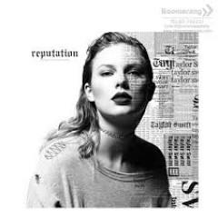 Swift, Taylor - REPUTATION/DELUXE EDIT.
