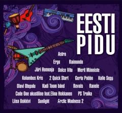 Various Artists - Eesti pidu