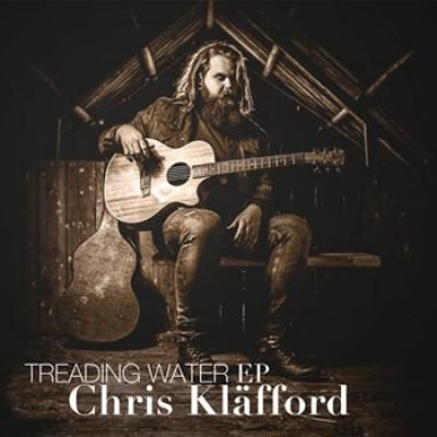 KLAFFORD, CHRIS - TREADING WATER