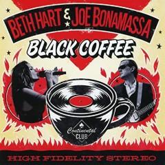 Hart, Beth & Joe Bonamass - BLACK COFFEE -BOX SET-
