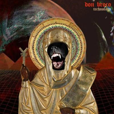Don Broco - TECHNOLOGY -LTD/DIGI-