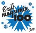 Various Artists - Eesti Megamix 100