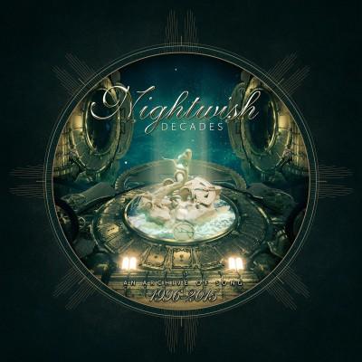Nightwish - DECADES -BOX SET/LTD-