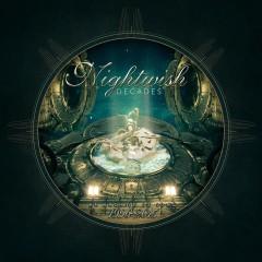 Nightwish - DECADES -LTD/EARBOOK-