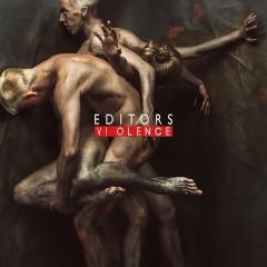 Editors - VIOLENCE -DELUXE-