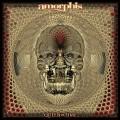 Amorphis - QUEEN OF TIME/DIGIPAK