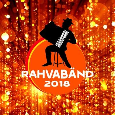 Various Artists - RAHVABÄND 2018