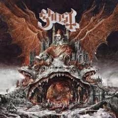 Ghost - PREQUELLE