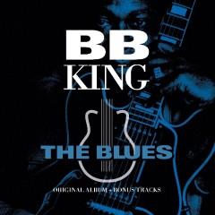 King, B.B. - THE BLUES - ORIGINAL ALBU