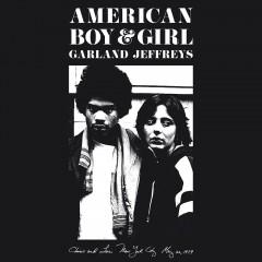 Jeffreys, Garland - AMERICAN BOY & GIRL