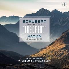 Schubert/Haydn - SCHUBERT: SYMPHONY NO.9 -