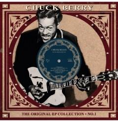 Berry, Chuck - ORIGINAL E.P COLLECTION 1