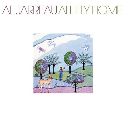 Jarreau, Al - ALL FLY HOME