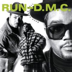 Run Dmc - BACK FROM HELL