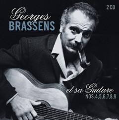 Brassens, Georges - ET SA GUITARE - NO.4-9