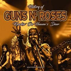 V/A - HISTORY OF GUNS N'..