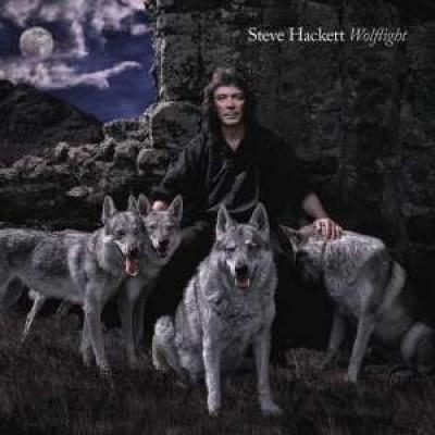 Hackett, Steve - WOLFLIGHT