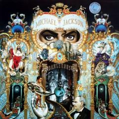 Jackson, Michael - DANGEROUS